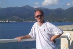 Vitaliy, 55 - Just Me