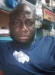 Abdul moumine , 35  , Abidjan