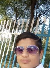 Sonu, 18, India, Abohar