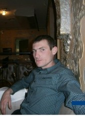 Dima, 35, Russia, Chelyabinsk