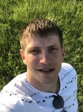 Andryushka, 27, Russia, Ulyanovsk