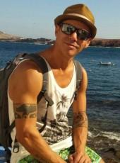 chri, 41, Spain, Las Palmas de Gran Canaria