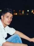 Ahmed, 18  , Hendek