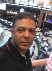 Sherif, 49, Kuwait, Salwa