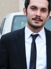 yusuf, 21, Turkey, Sancaktepe