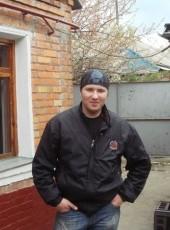 Vladimir, 33, Ukraine, Kharkiv