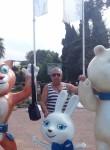 Sawa Ivanov, 64  , Zhigulevsk