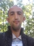 Edgar, 28  , Totma