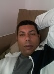Ribeiro , 37, Lages