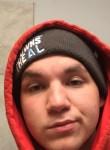Bronsan , 19  , Wichita