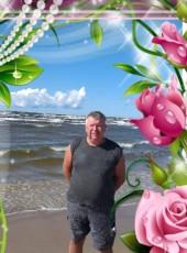 Igor, 55, Latvia, Riga