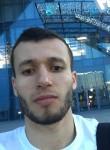 dzhoni, 23, Saint Petersburg