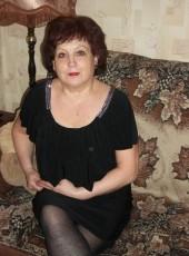 valia, 60, Russia, Kirov (Kirov)