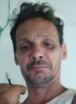 Márcio dos anjos, 42  , Rio de Janeiro
