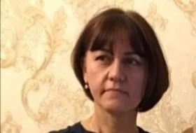Svetlana, 55 - Just Me