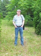Mikhail, 62, Russia, Pereslavl-Zalesskiy