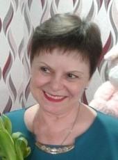 Natalya, 58, Russia, Chelyabinsk