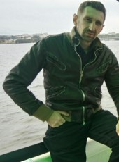 Eduard, 46, Russia, Saint Petersburg