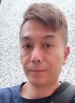 Charles Chan, 42, Hong Kong