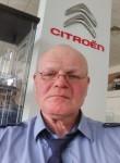 Aleksandr , 58, Vyborg