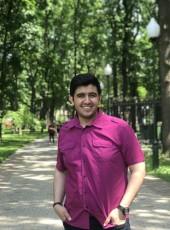 mehdi, 31, Ukraine, Novofedorovka