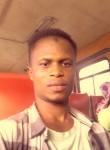 Musah Bello, 22  , Accra