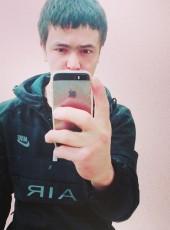 rasul , 18, Russia, Tyumen