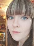 Ekaterina, 21, Mikhaylovka (Volgograd)