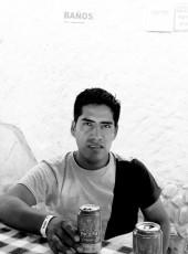 Luis, 30, Bolivia, Santa Cruz de la Sierra