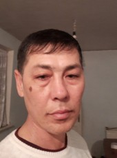ilkhom, 48, Uzbekistan, Jizzax