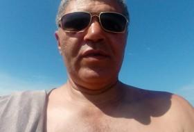 Mario, 51 - Just Me