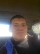 Sergey, 40, Ukraine, Cherkasy