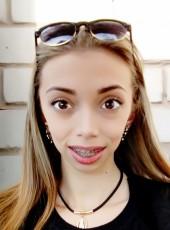 Tanya, 20, Ukraine, Zaporizhzhya