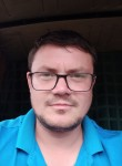 Nikolay Kuzyarin, 35  , Saransk