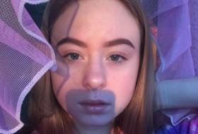 Karina, 20 - Just Me