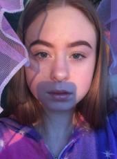 Karina, 19, Russia, Nizhniy Novgorod