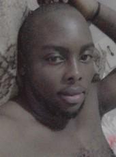 Cedric , 30, Cameroon, Yaounde