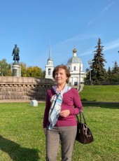Natalya, 62, Russia, Moscow