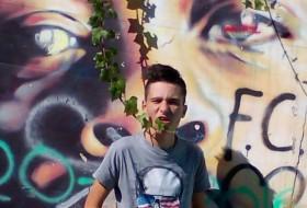 Jose, 19 - Just Me