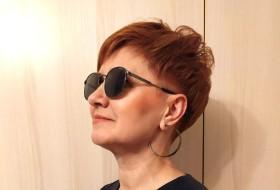 Svetlana, 58 - Just Me