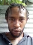 Damvan, 28, Roseau