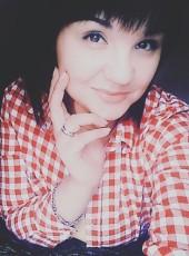 tanyusha, 24, Russia, Sayanogorsk