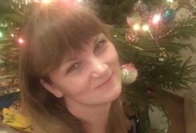 Alena, 34 - Just Me