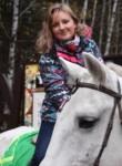 Kseniya, 42  , Yekaterinburg