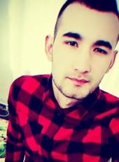 Sherzod, 26, Russia, Moscow