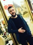 ibrahim, 26  , Yesilhisar