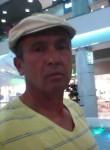 Zhamolidin, 50  , Quva