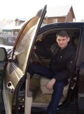 MEL, 44, Russia, Divnogorsk