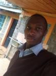 peter waweru, 23  , Nairobi