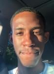 Micah , 18, Statesboro